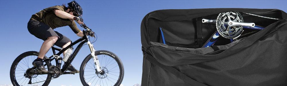 Fahrradkoffer Bike Sack