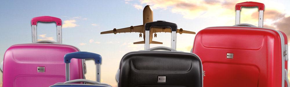 IATA-Maße beim Handgepäck