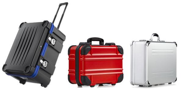 bwh CasysBox, bwh Guardian Case & bwh ALUpur-Koffer
