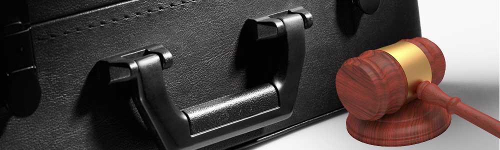 Kofferversteigerung