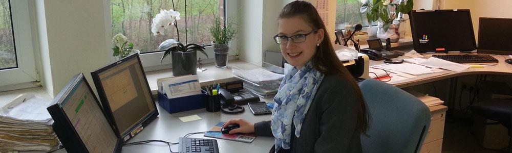 bwh Koffer - Alexandra Brüggen - Abschlussprüfung beendet