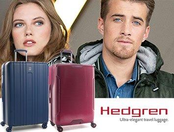 hedgren koffer