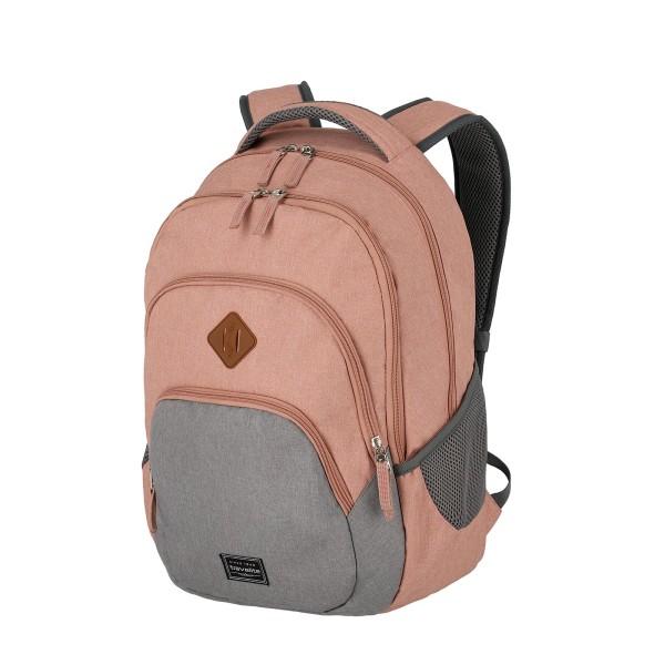 travelite Basics Rucksack Melange 45 cm