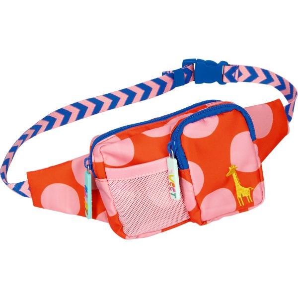 Spiegelburg Kleine Freunde Hip Bag Bauch/Crossover Tasche 14 cm Kleine Freunde