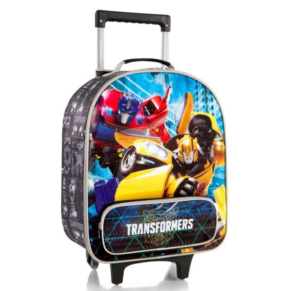 Heys Kids Trolley Transformers 47 cm 2 Rollen Transformers