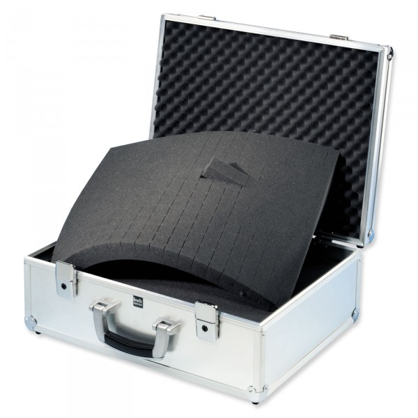 bwh Koffer Schaumstoffeinsatz für Alu-Rahmenkoffer ARK