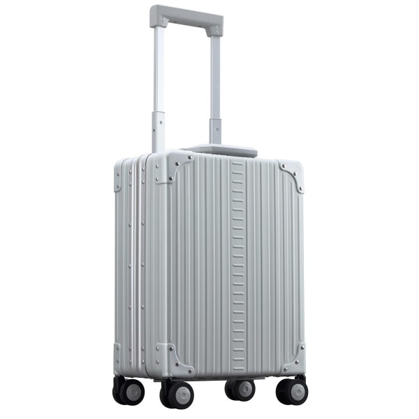 "ALEON Vertical Business Carry-On 20"" Kabinentrolley 50 cm 4 Rollen"