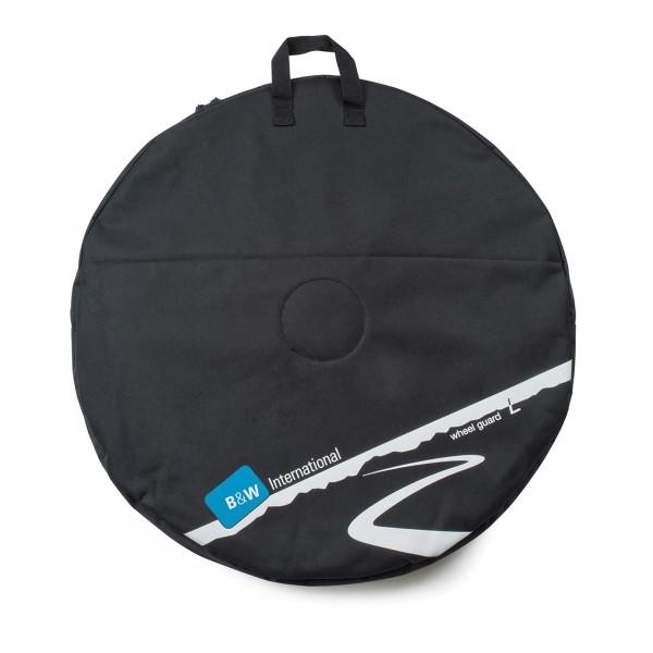 B&W Wheel Guard L Laufradtasche schwarz