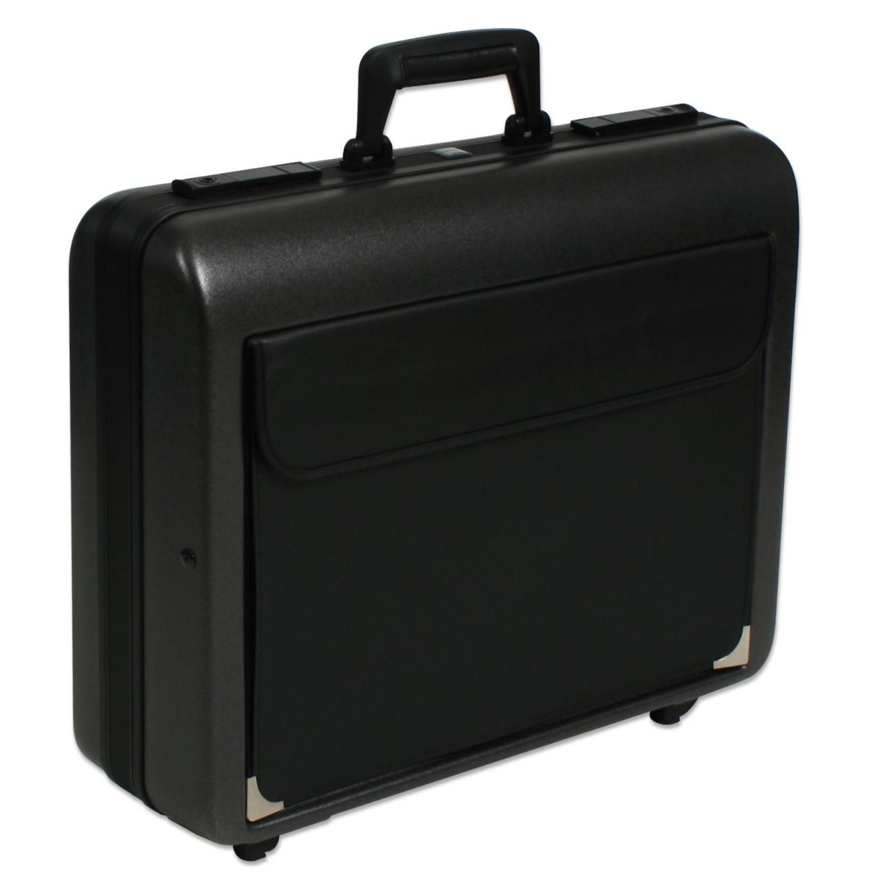 bwh koffer office case g nstig kaufen koffermarkt. Black Bedroom Furniture Sets. Home Design Ideas