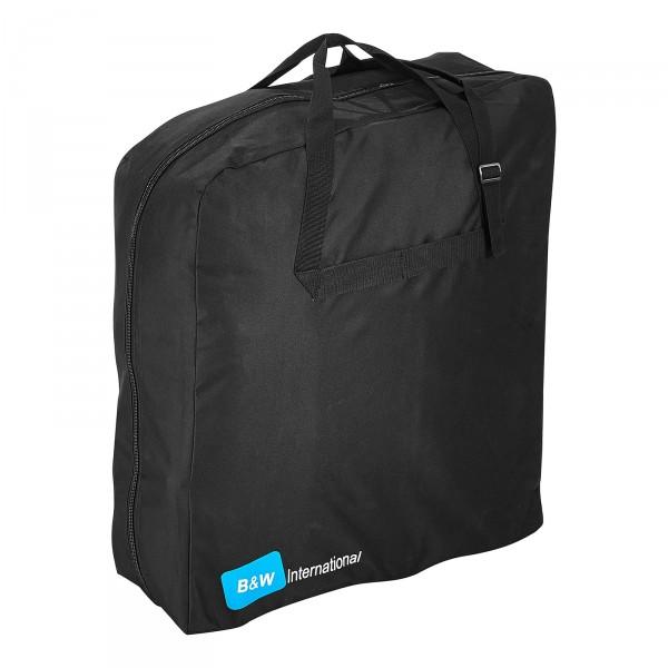 B&W Foldon Bag Fahrradtasche schwarz