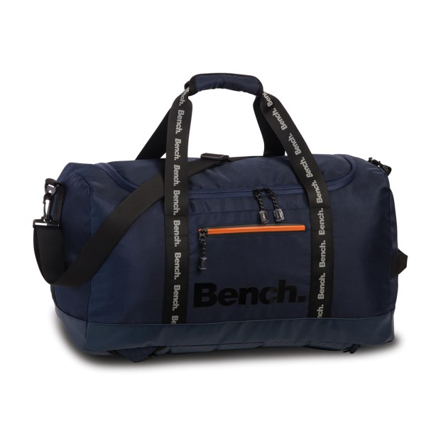 Bench Adventure Multifunktion-Sporttasche 55 cm dunkelblau