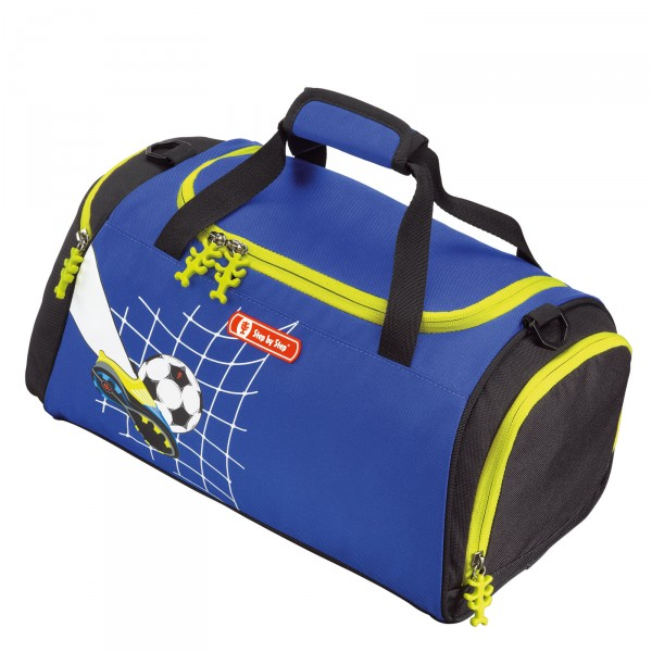 Step by Step Kindersporttasche 38 cm Top Soccer - Frontansicht