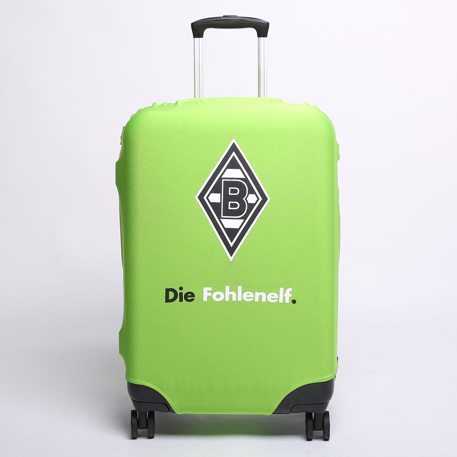 Borussia Mönchengladbach Kofferhülle 67 cm 782005