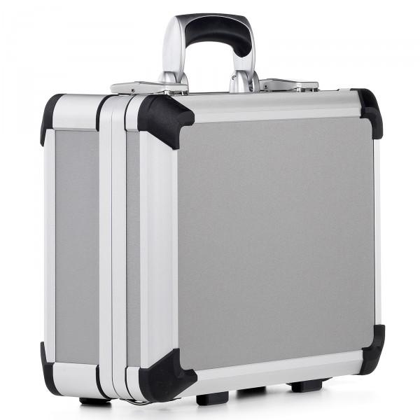 bwh Koffer Exklusivkoffer AEX Typ 4 - Vorderansicht