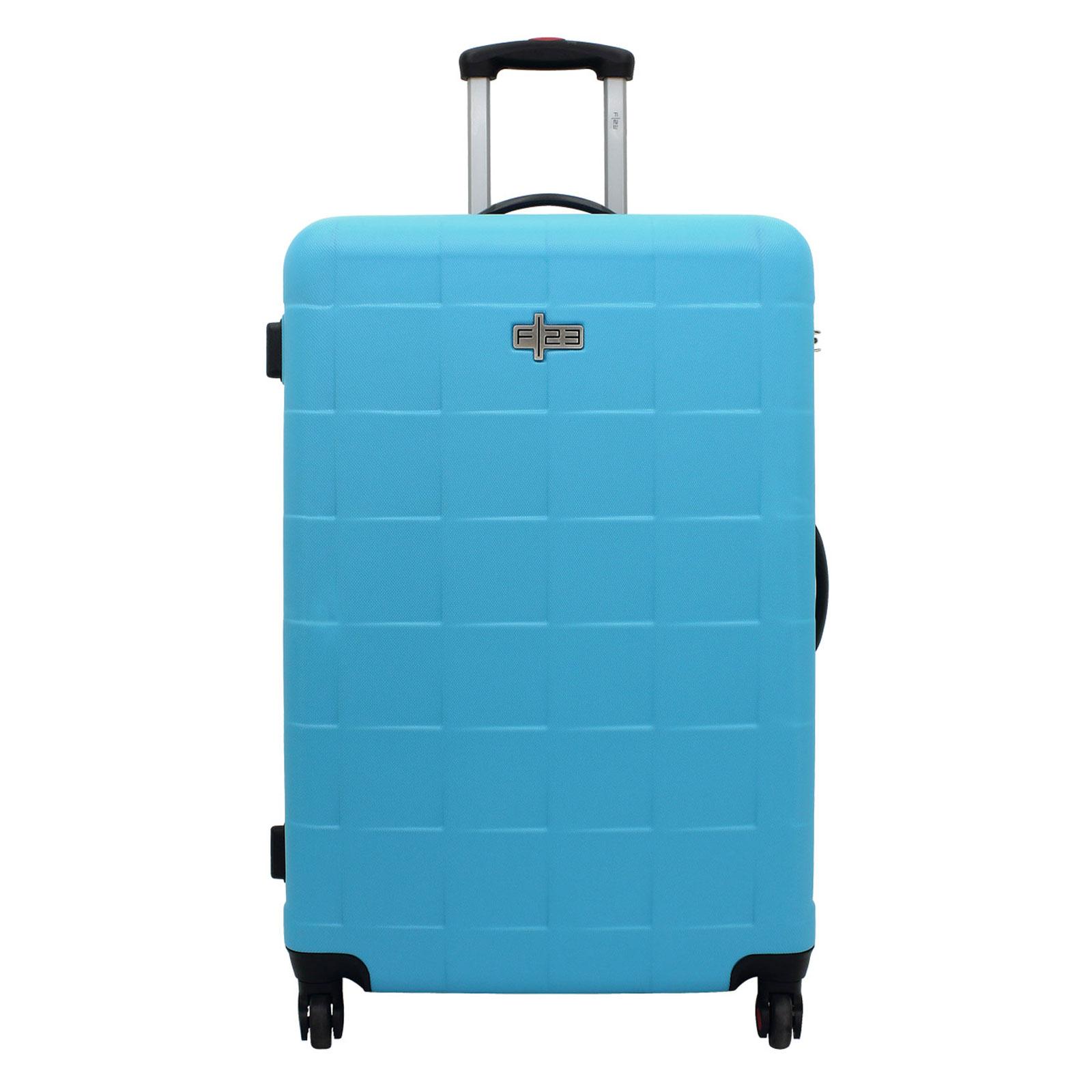 f23 wave 2 0 trolley gro g nstig kaufen koffermarkt. Black Bedroom Furniture Sets. Home Design Ideas