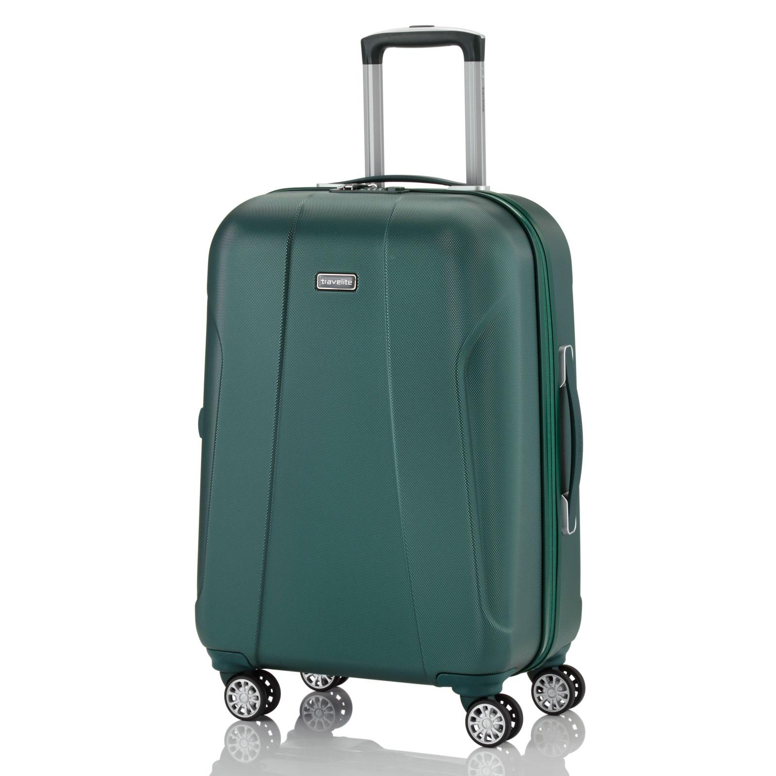 travelite elbe two trolley gro g nstig kaufen koffermarkt. Black Bedroom Furniture Sets. Home Design Ideas