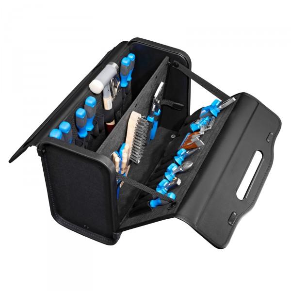 B&W Profi Bag Werkzeugtasche Typ gamma mit Anschauungswerkzeug