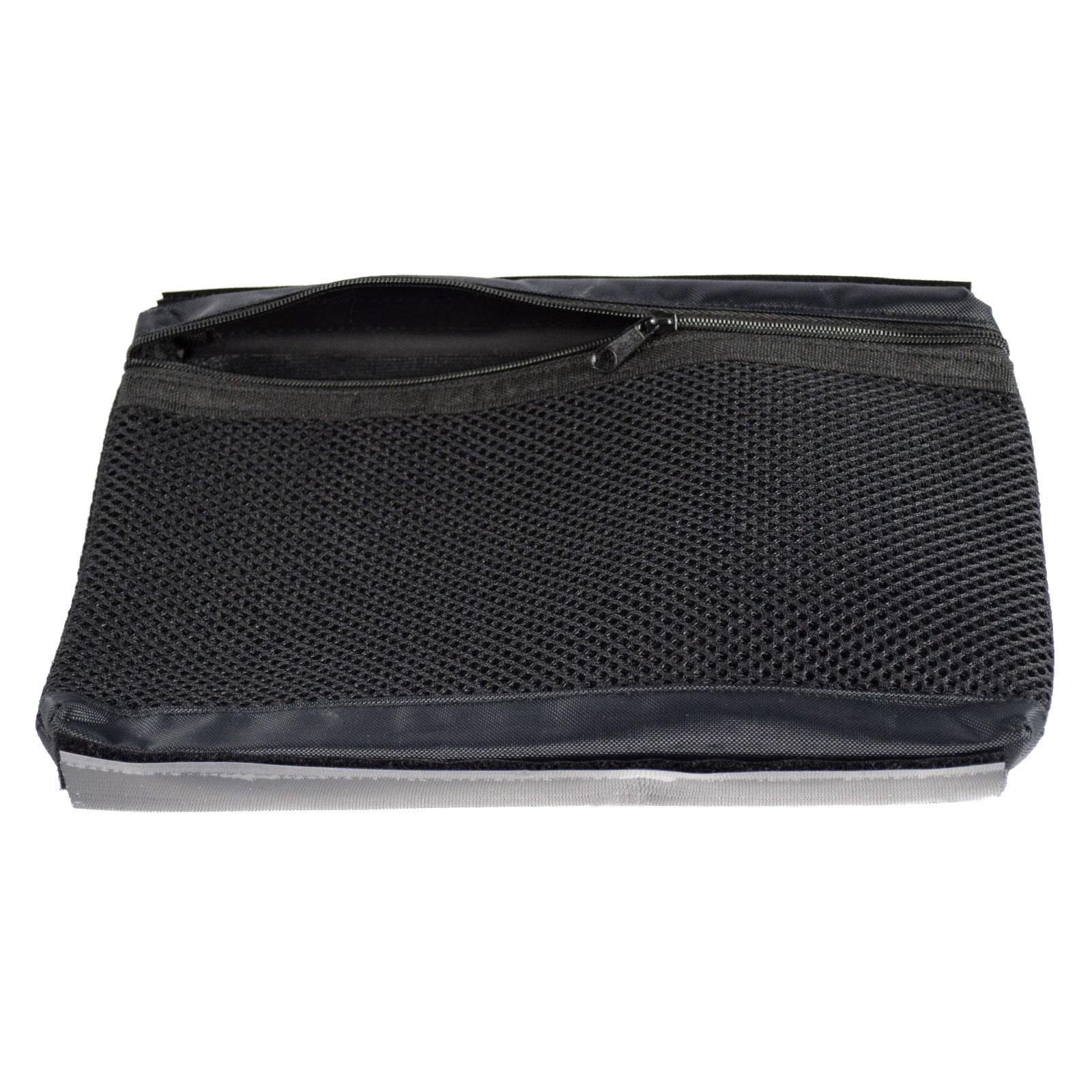 b w netz deckeltasche f r outdoor cases g nstig kaufen. Black Bedroom Furniture Sets. Home Design Ideas