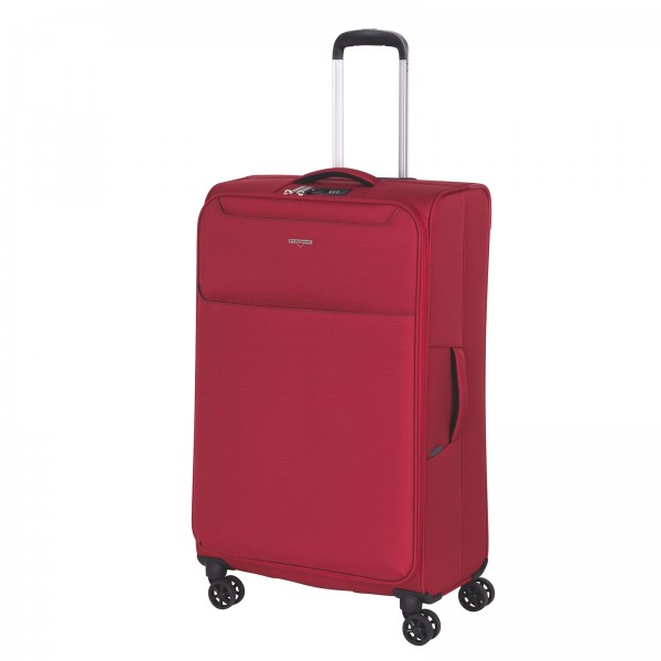 Hardware Xlight Modell 2018 Trolley 80 cm 4 Rollen wine red