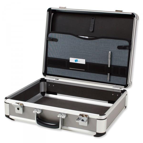 bwh Koffer Dokumentenfach für Exklusivkoffer - Innen