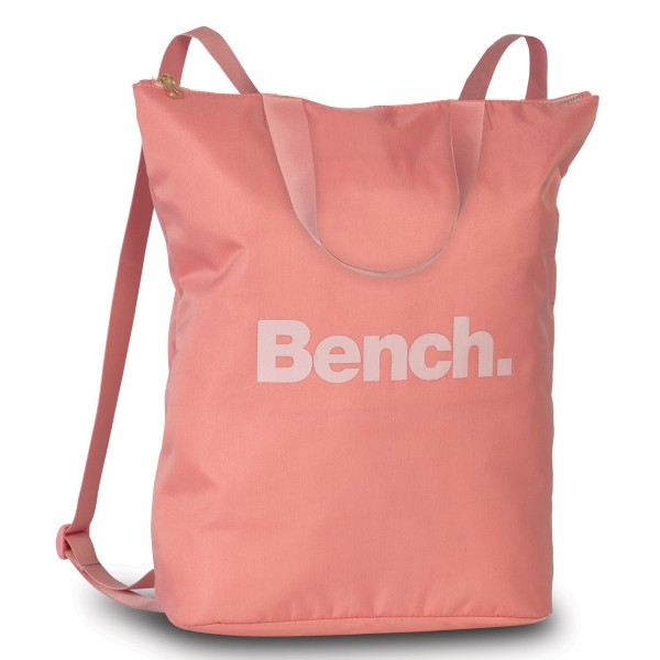 Bench City Girls Rucksack 40 cm altrosa