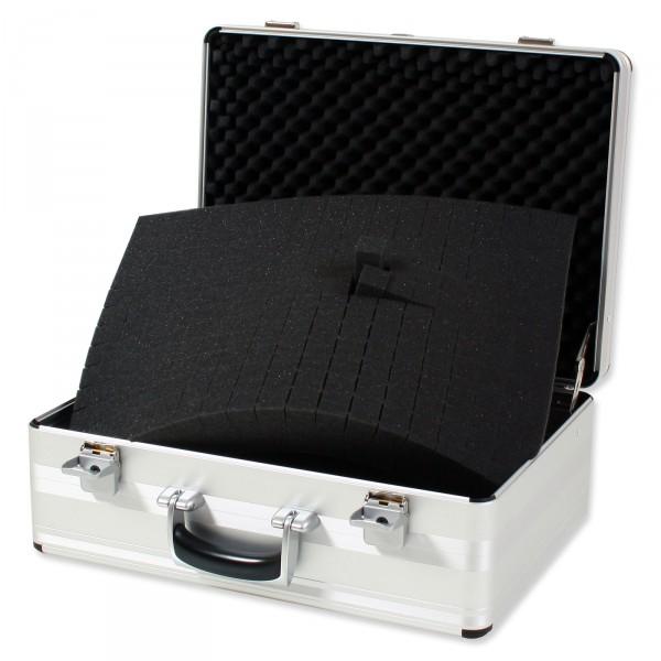 bwh Koffer Schaumstoffeinsatz für Alu-Zargenkoffer AZKE - innen