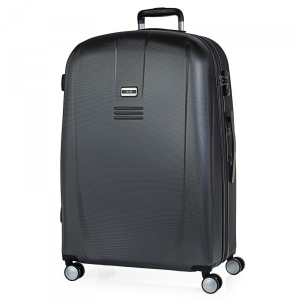JASLEN Bucarest Trolley 77 cm 4 Rollen anthracite