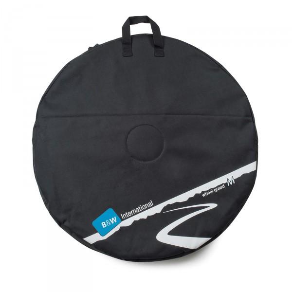 B&W Wheel Guard M Laufradtasche schwarz