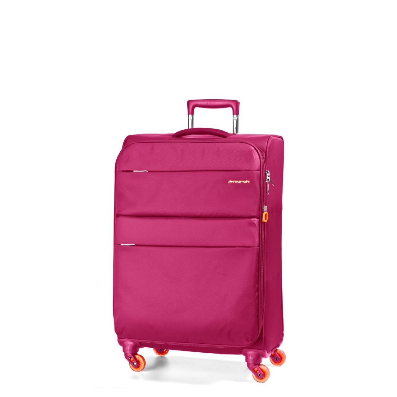 march15 elle trolley klein g nstig kaufen koffermarkt. Black Bedroom Furniture Sets. Home Design Ideas