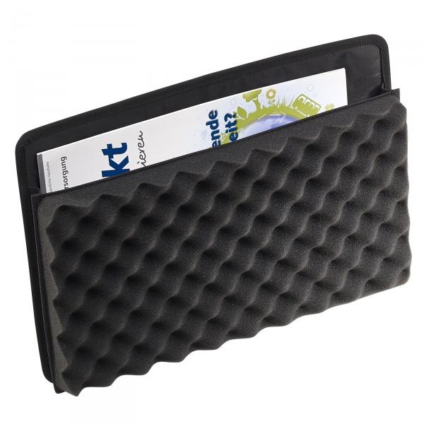 B&W Deckeltasche für Outdoor Cases