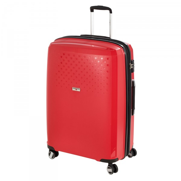 Hardware Bubbles Trolley 77 cm 4 Rollen