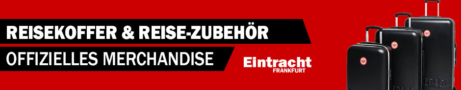 <h1>Eintracht Frankfurt Reisezubehör</h1>