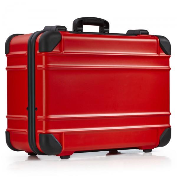 bwh Koffer Guardian Case Transportkoffer Typ 6 - Vorderansicht