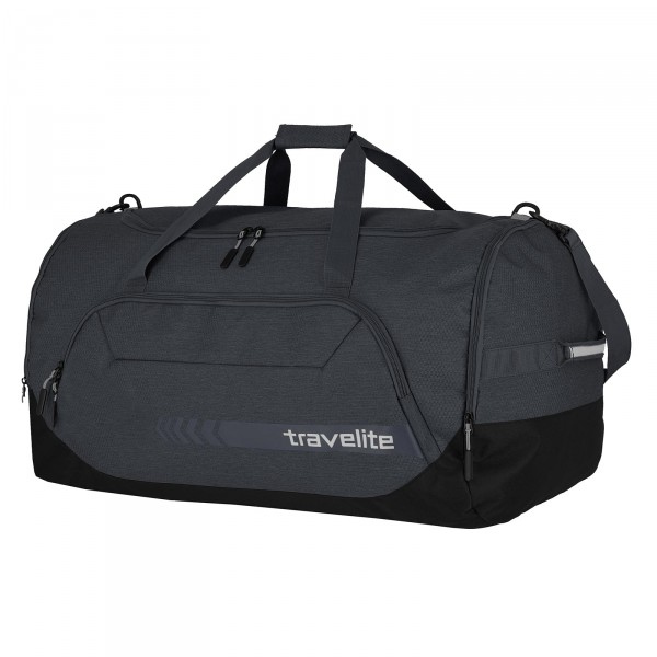 travelite Kick Off Reisetasche 70 cm anthrazit
