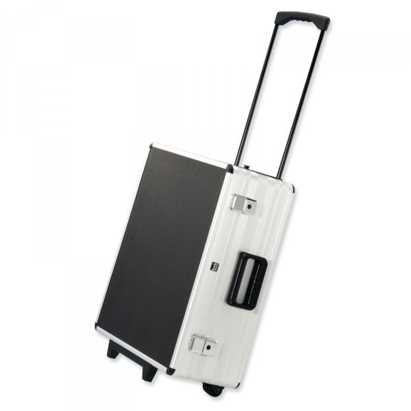 bwh Koffer Mobil-Fix für Alu-Zargenkoffer AZKE - Vorderansicht