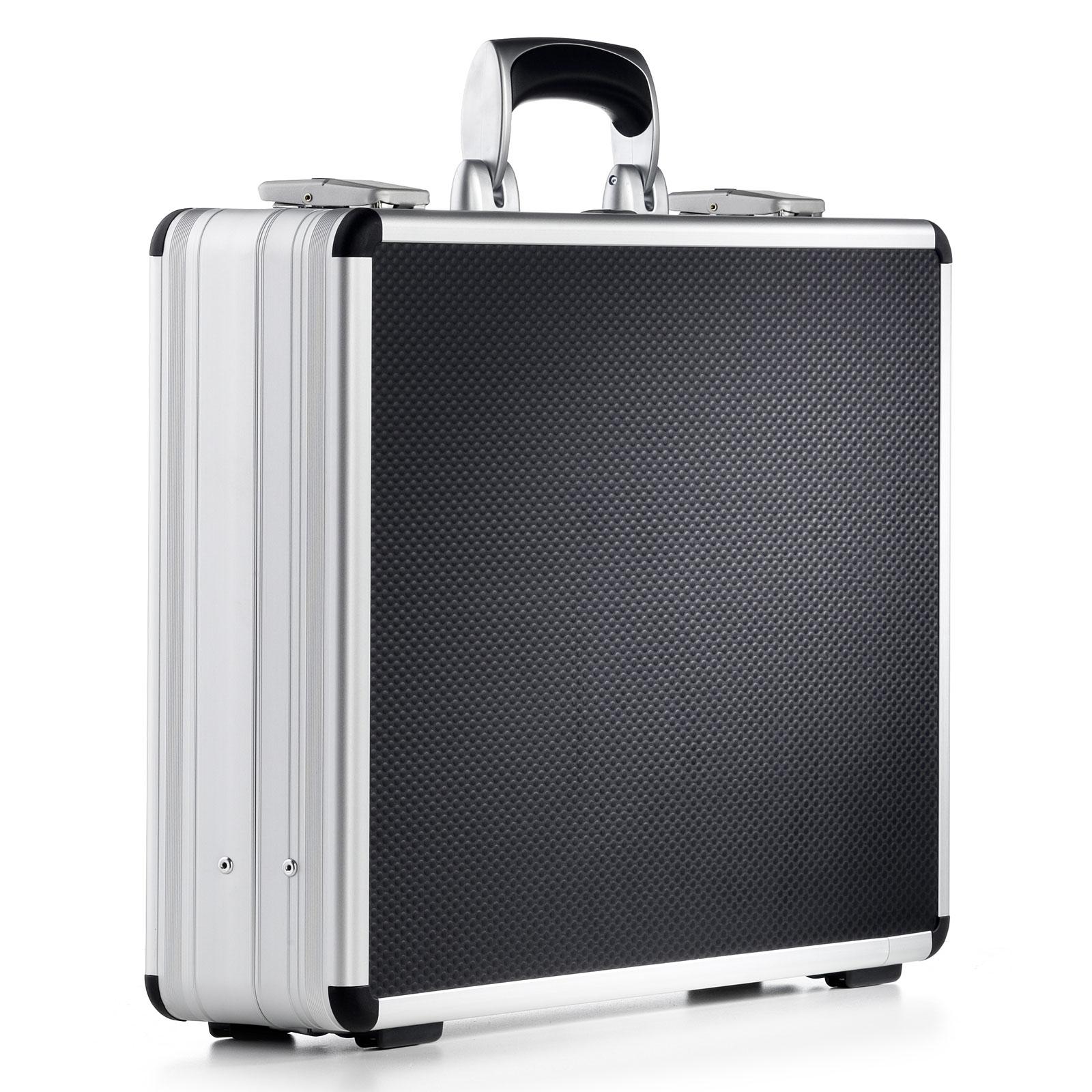 bwh Koffer  Alu-Zargenkoffer AZKE Typ 1