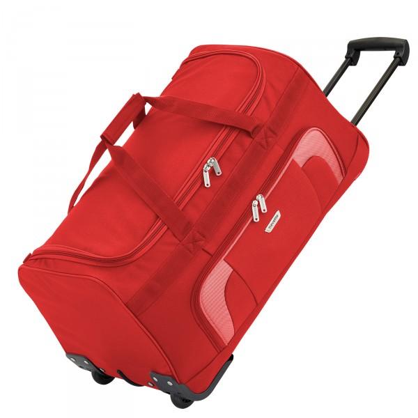 travelite Orlando Trolley Reisetasche 70 cm 2 Rollen rot