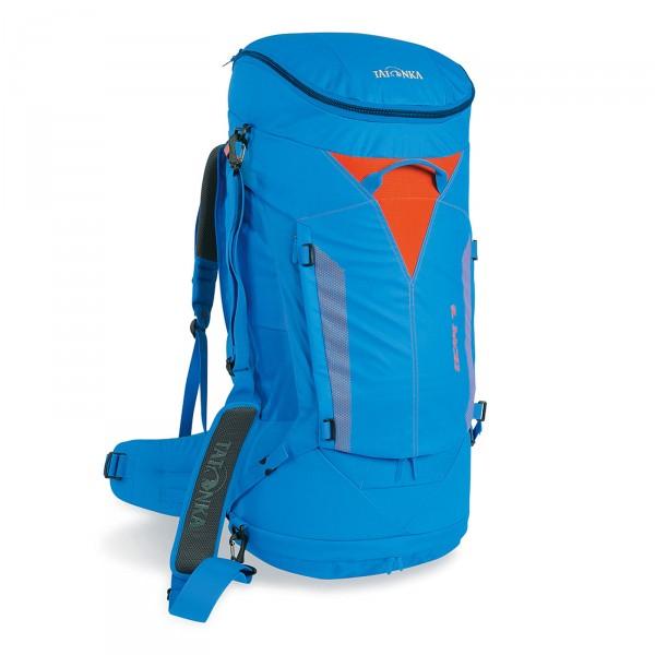 Tatonka Escape 75 Trekking-Rucksack 75 cm blau Frontansicht