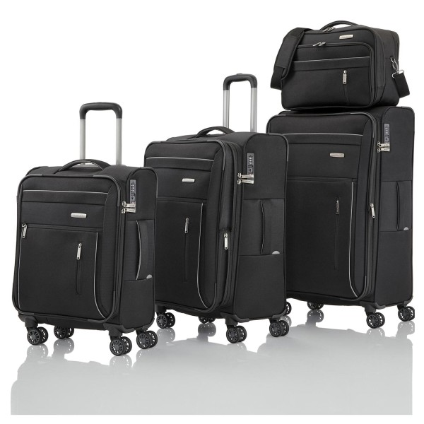 travelite Capri L/M/S 4 Rollen, Bordtasche