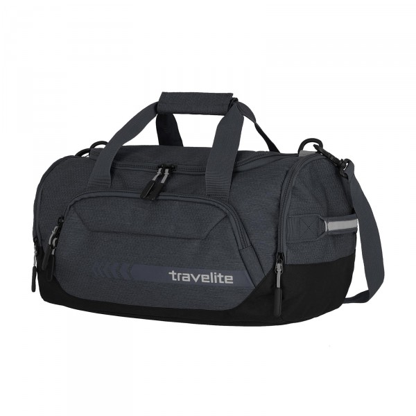 travelite Kick Off Reisetasche 40 cm anthrazit
