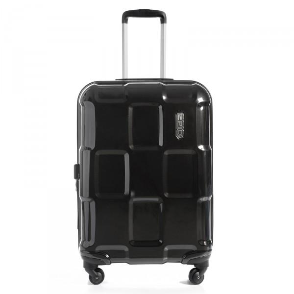 EPIC Crate 4X Kabinentrolley 66 cm 4 Rollen schwarz - Vorderansicht