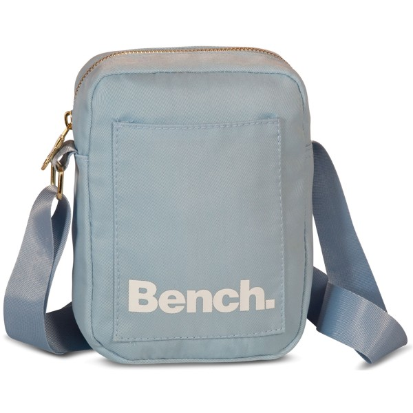 Bench City Girls mini bag 19 cm taubenblau