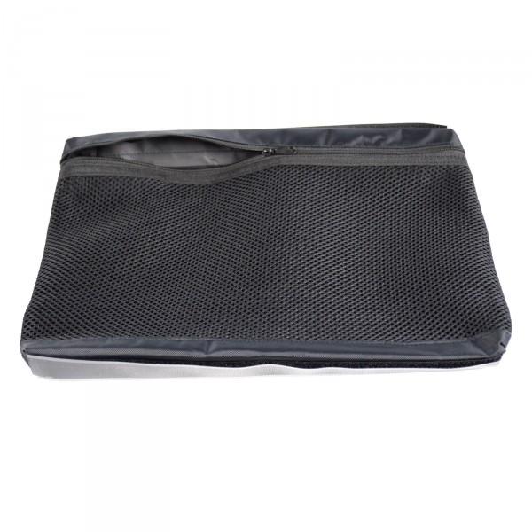 B&W Netz-Deckeltasche für Outdoor Cases 3000