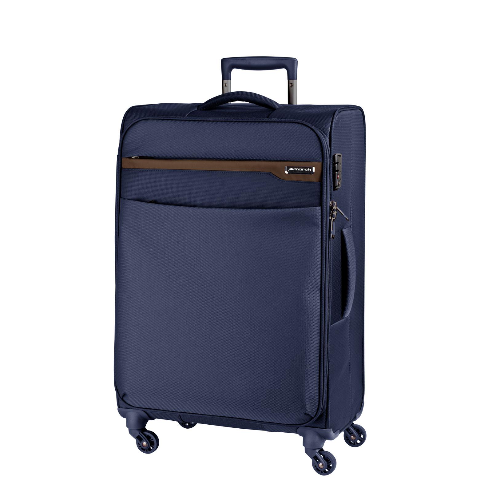 march15 lite trolley mittel g nstig kaufen koffermarkt. Black Bedroom Furniture Sets. Home Design Ideas