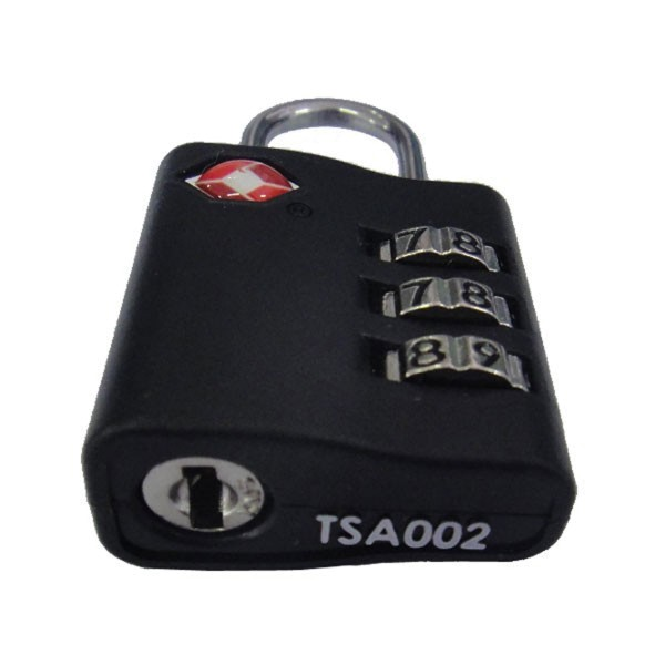 TSA-Zahlenschloss