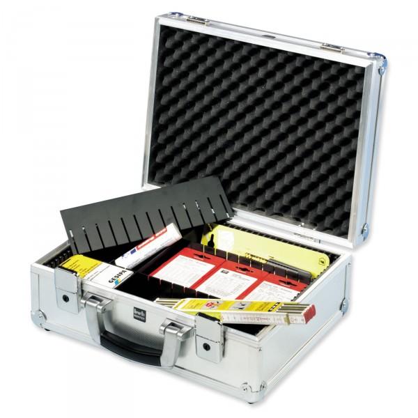 bwh Koffer Variable Facheinteilung für Alu-Rahmenkoffer ARK - Innen