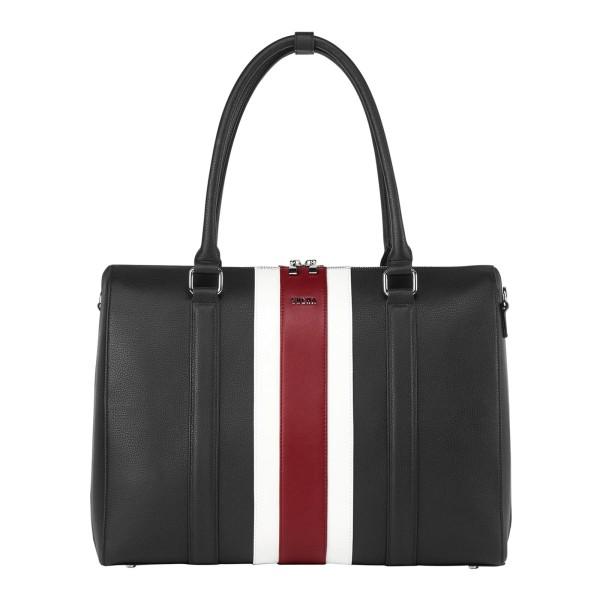 SOCHA Business-Handtasche BB Red Stripe 41,5 cm