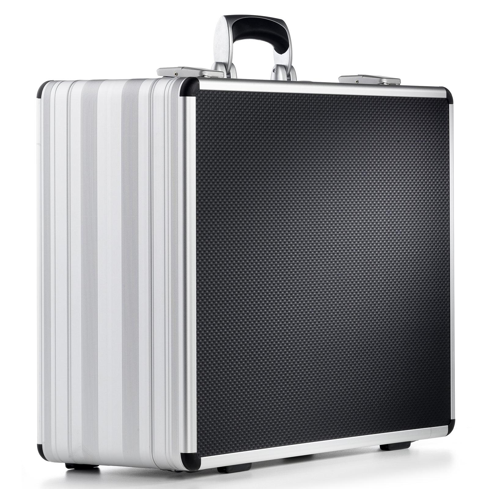bwh Koffer  Alu-Zargenkoffer AZKE Typ 7