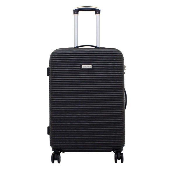 F23 Richmond 2.0 Trolley 67 cm 4 Rollen schwarz