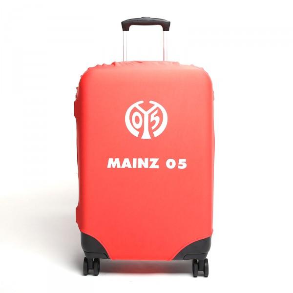 FSV Mainz 05 Kofferschutzhülle Frontansicht